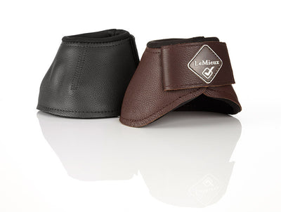 LeMieux Leather ProForm Over Reach Boots