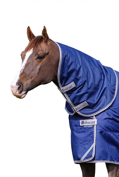 Manta Caballo Bucas Select Combi Neck