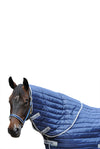 Manta Caballo Bucas Select Quilt Combi Neck