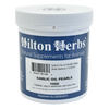 Hilton Herbs Garlic Oil Pearls