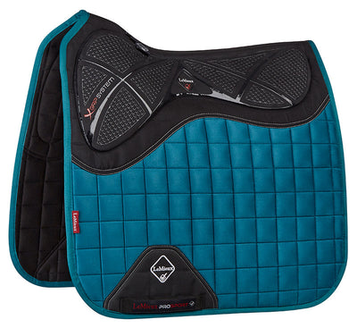 Lemieux X-Grip Dressage Square