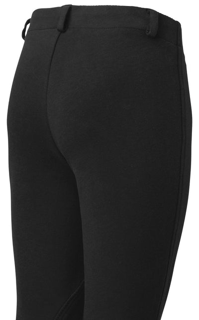 Mountain Horse YRC Breeches TK JR Negro
