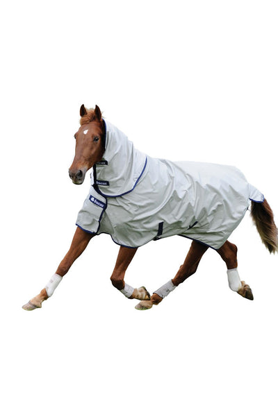 Mantas Caballo Bucas Power Turnout Combi Neck 1