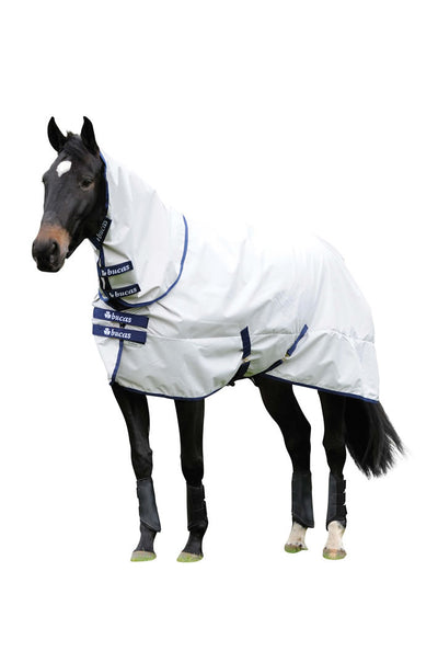 Manta Caballo Bucas Sun Shower Combi Neck 1