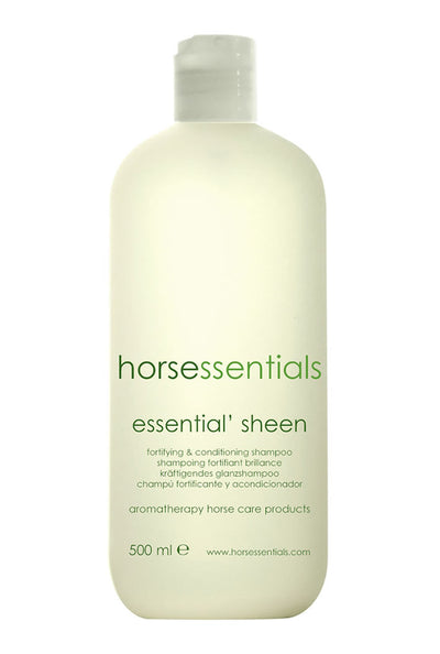 Horsessentials Aromaterapia