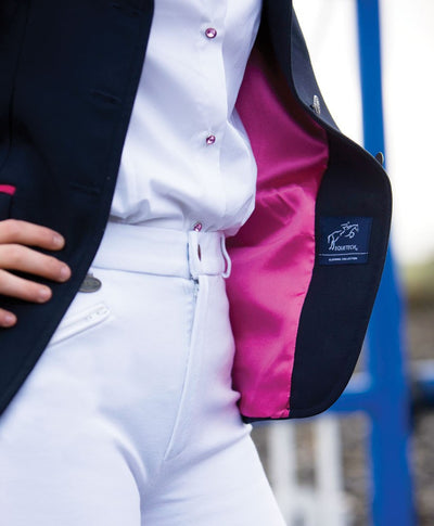 Equetech Jacket Forro Extras