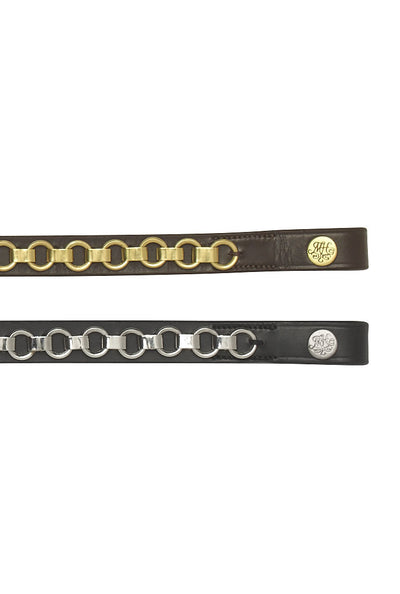 Mountain Horse Chain Browband