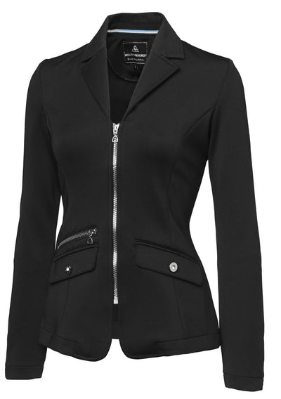 Mountain Horse Laurel Event Jacket Negro