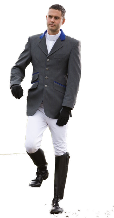Equetech Stirling  Riding Jacket Mens