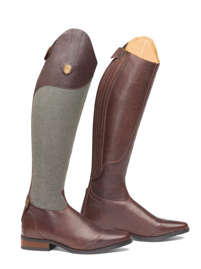 Mountain Horse Botas Equitacion Serengeti High Rider Outlet
