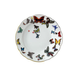 Assiette creuse Butterfly Parade