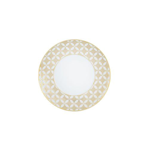 Assiette à pain Gold Exotic