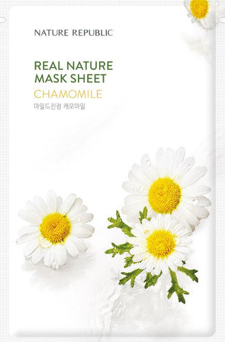 Real Nature Chamomile