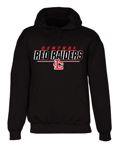 Central Hooded Sweatshirt