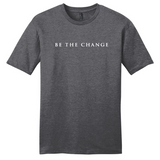 Be the Change S/S
