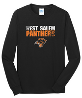 West Salem Long-Sleeve T