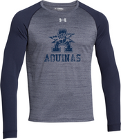 Aquinas UA Novelty Long Sleeve