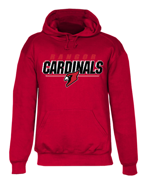 Bangor Hooded Sweatshirt