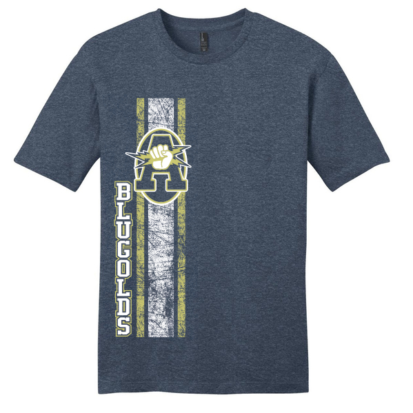 Aquinas Vertical T-Shirt