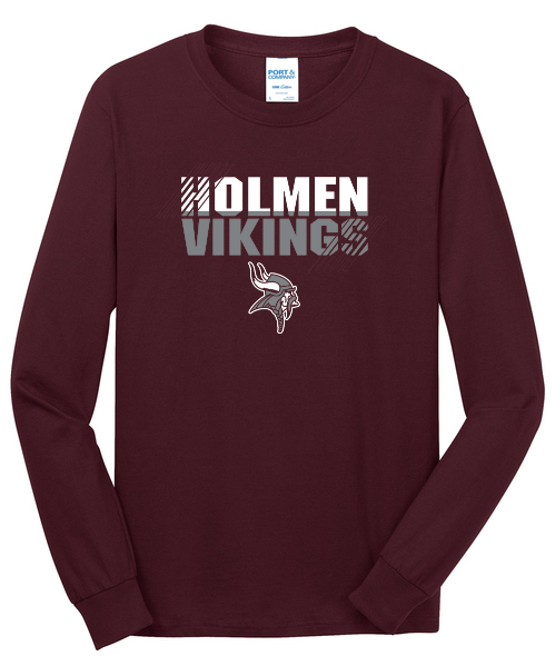 Holmen Youth Long Sleeve