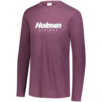 Holmen Triblend Long Sleeve