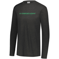 La Crescent Triblend Long Sleeve