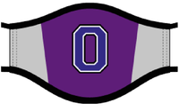 Onalaska High School Face Mask