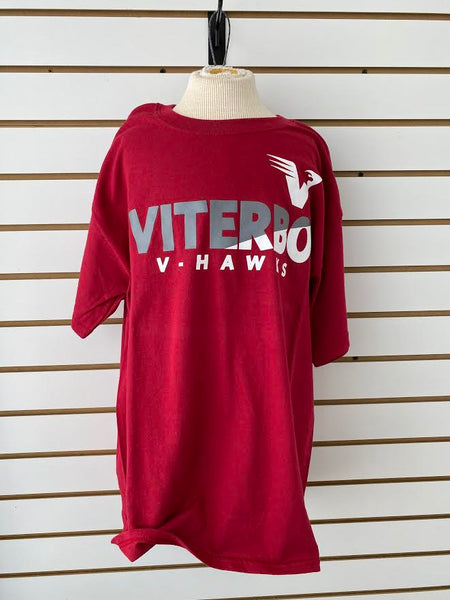 Viterbo Youth Color T-Shirt 16