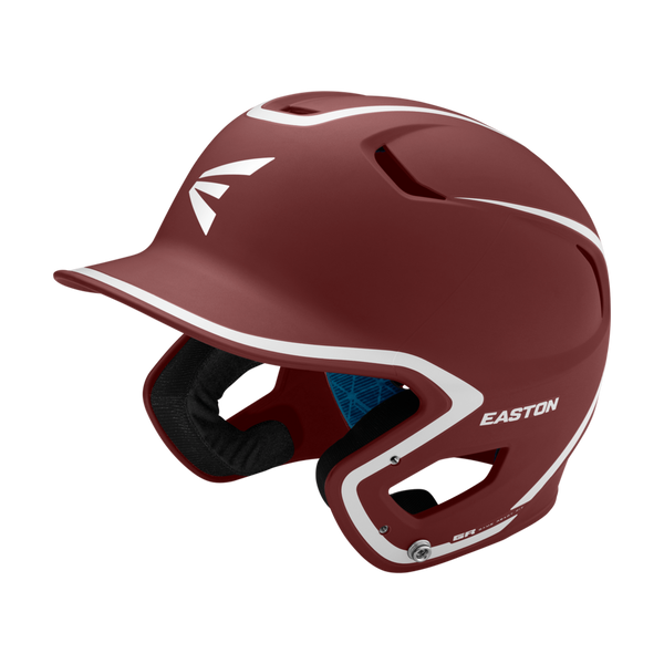 EASTON Z5 SOFTBALL HELMET 2TONE WITH MASK