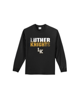 Luther Long-Sleeve T