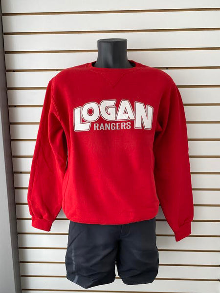 Logan Fleece Crew 16