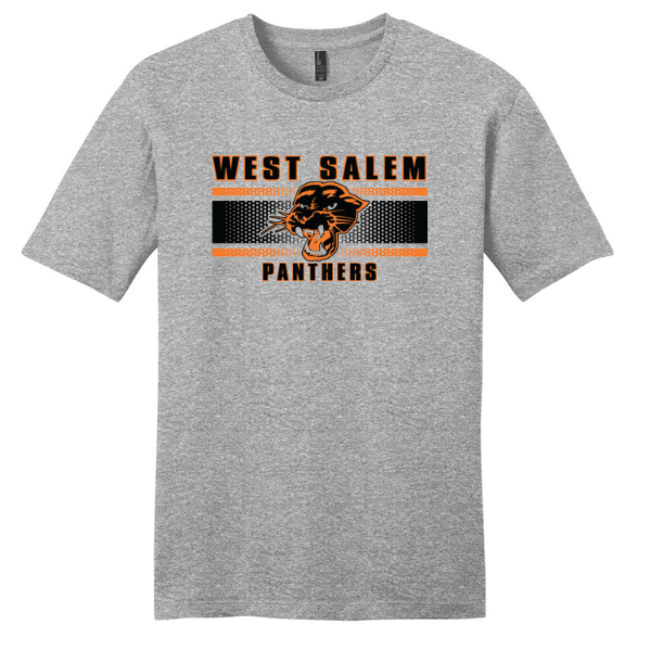 West Salem Youth Mesh SS