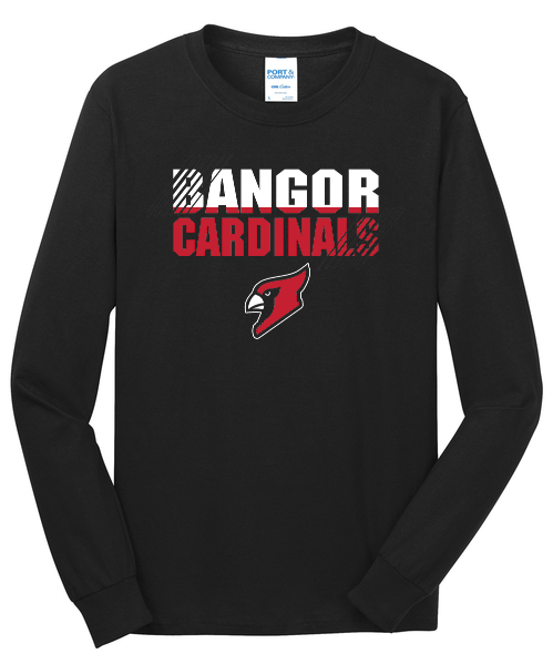 Bangor Youth Long Sleeve 18
