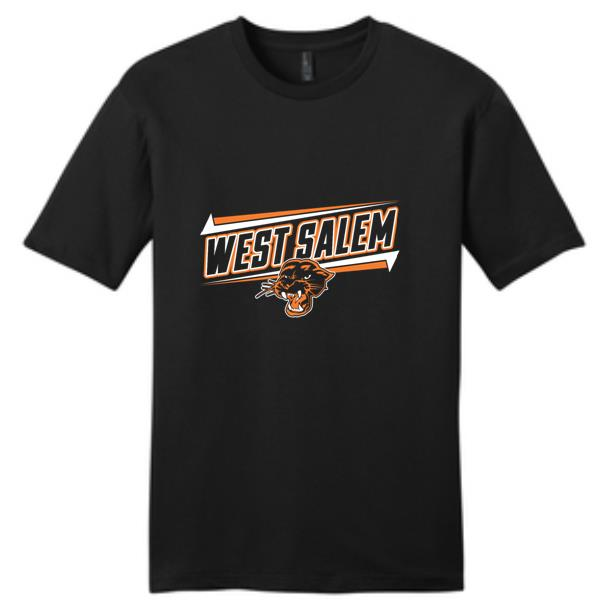 WEST SALEM GENESIS SS TEE