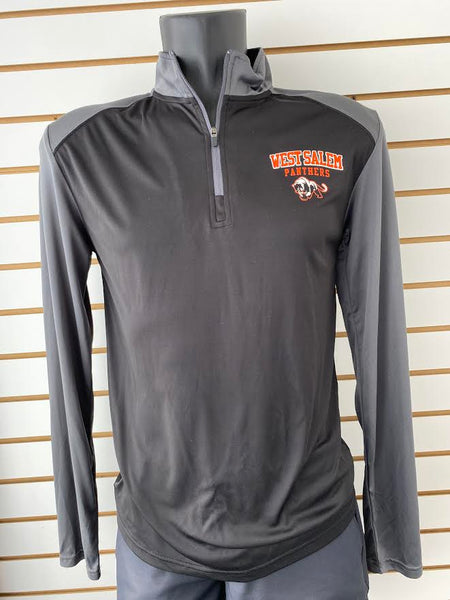 West Salem 1/4 Zip 17
