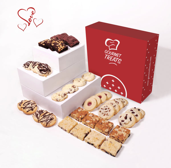 Love Treats Box (Large)