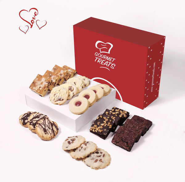 Love Treats Box (Medium)