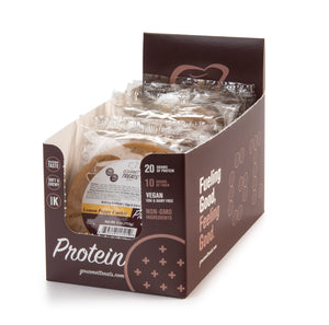 Protein Variety Pack (2oz) - Box of 12