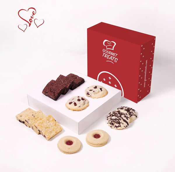 Love Treats Box (Small)