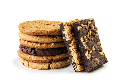 Classic Cookies & Brownies Variety Pack