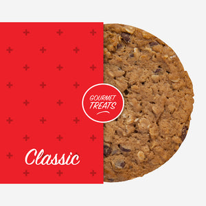 Classic Oatmeal Chocolate Chip (Box of 12)