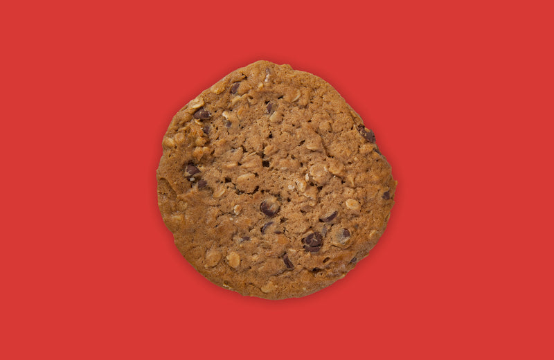 Classic Oatmeal Chocolate Chip