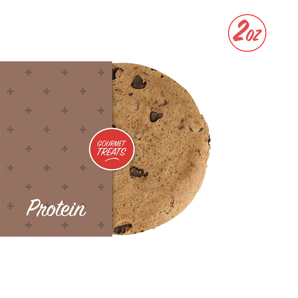 Protein Chocolate Chip - Vegan (2oz)
