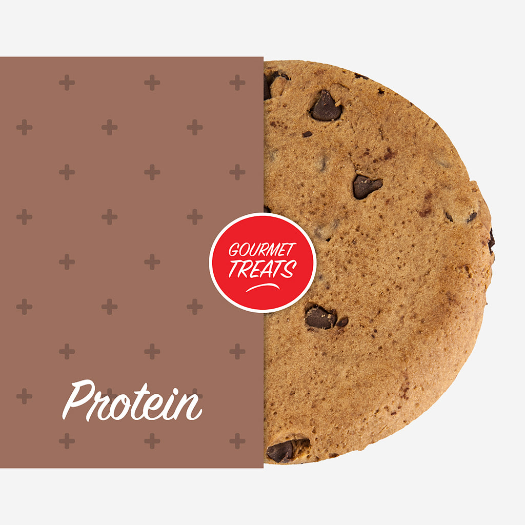 Protein Vegan Chocolate Chip