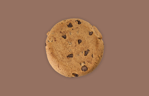 Protein Chocolate Chip - Vegan