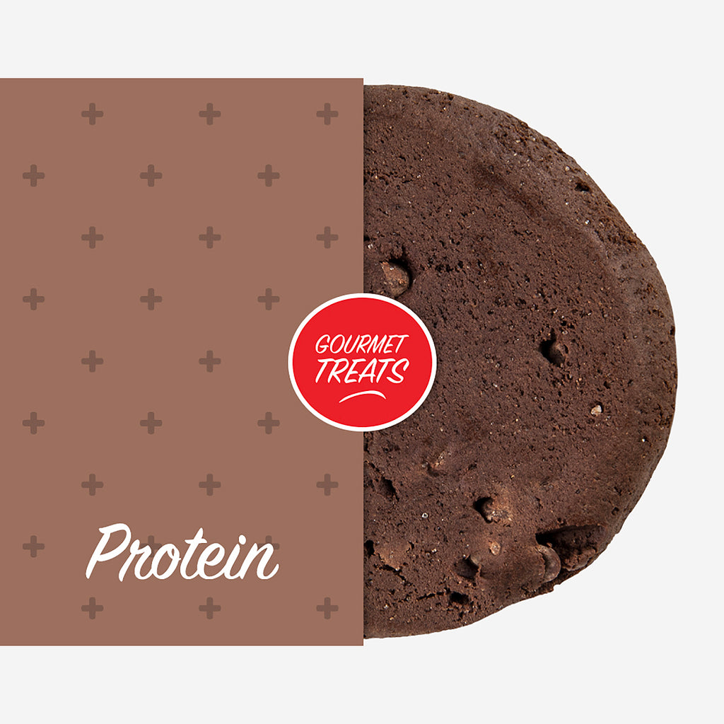 Protein Vegan Double Chocolate