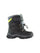 Black & Lime Youth Tackle 2 Pull On Boots thumbnail 1