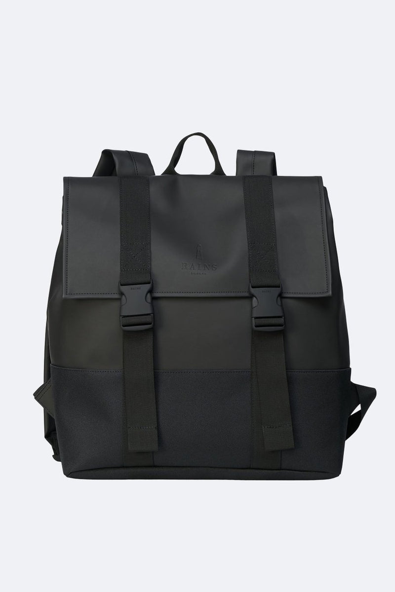Multi Buckle MSN Bag