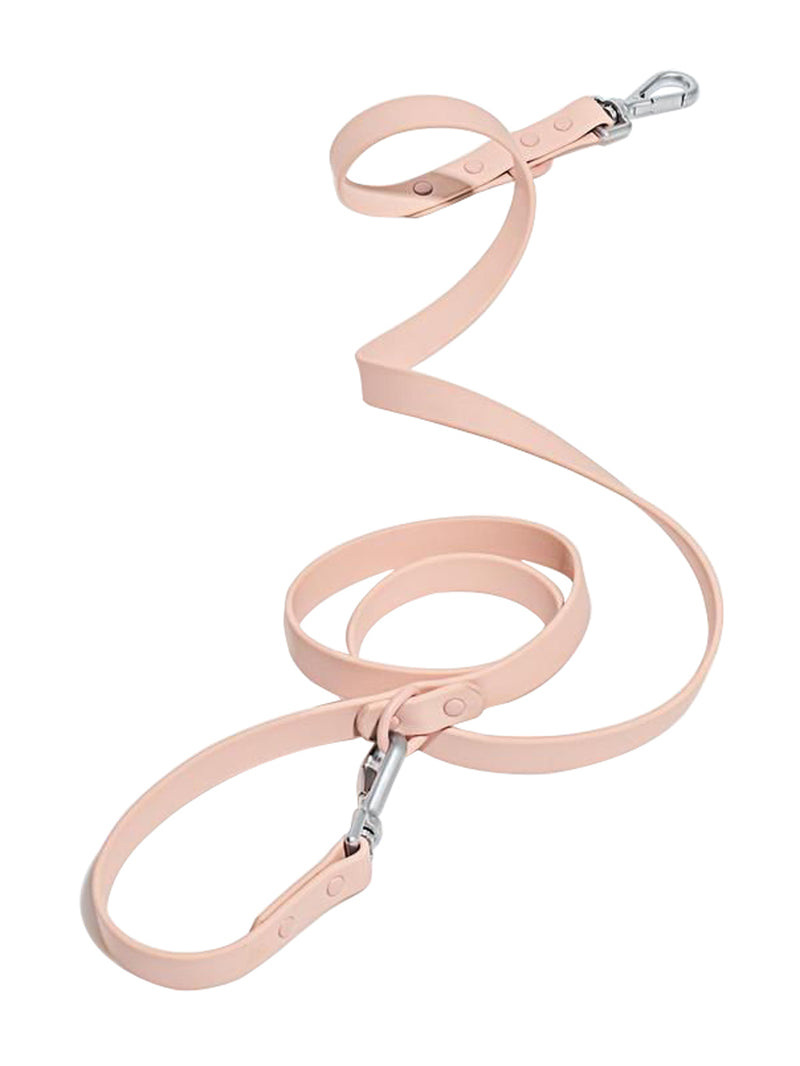 Blush Water-Proof Leash