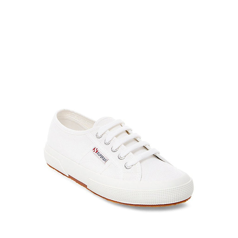 White Classic Cotu Sneakers